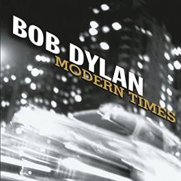 Bob Dylan Modern Times LP2