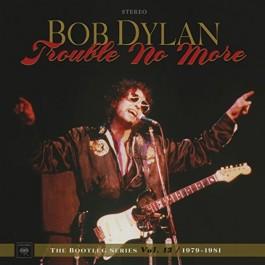 Bob Dylan Bootleg Series Vol.13 Trouble No More 1979-1981 LP4+CD2