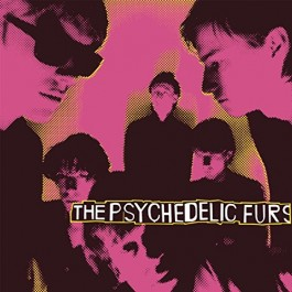 Psychedelic Furs Psychedelic Furs LP