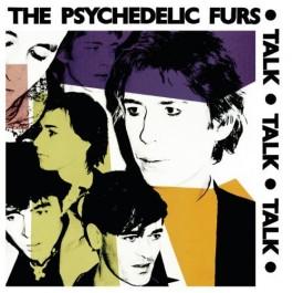 Psychedelic Furs Talk Talk Talk LP