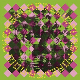 Psychedelic Furs Forewer Now LP