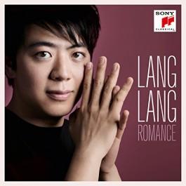 Lang Lang Romance CD