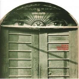 Banco Del Mutuo Soccorso Io Sono Nato Libero LP+CD