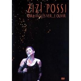 Zizi Possi Para Ingles Vere Ouvir DVD