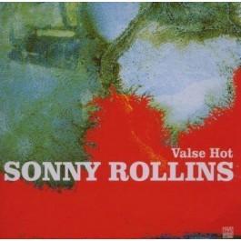 Sonny Rollins Valse Hot CD