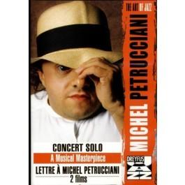 Michel Petrucciani Concert Solo DVD