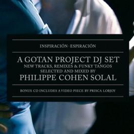 Gotan Project Inspiracion - Espiracion CD