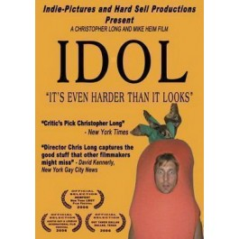 Christopher Long Chris Long Moj Idol DVD