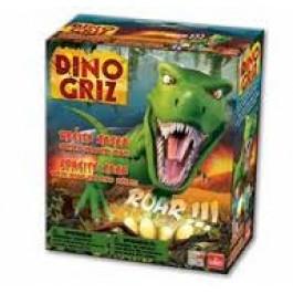 Društvena Igra Dino Griz IGRA-DRUŠTVENA IGRA
