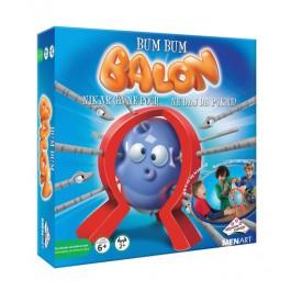 Društvena Igra Bum Bum Balon IGRA-DRUŠTVENA IGRA