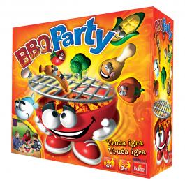 Društvena Igra Bbq Party IGRA-DRUŠTVENA IGRA