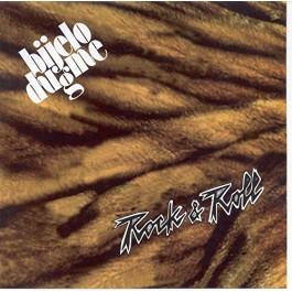 Bijelo Dugme Rock & Roll CD/MP3
