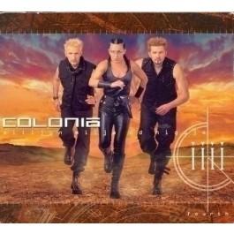 Colonia Milijun Milja Od Nigdje CD