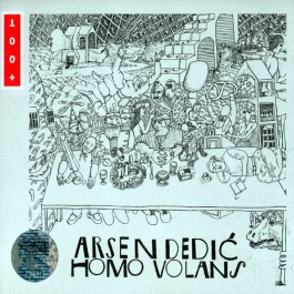 Arsen Dedić Homo Volans CD/MP3