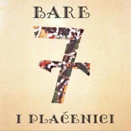 Goran Bare I Plaćenici 7 CD/MP3