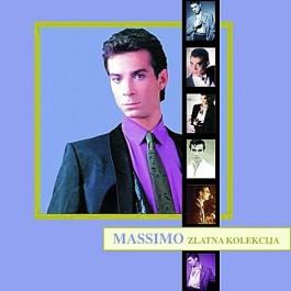 Massimo Zlatna Kolekcija - Massimo CD/MP3