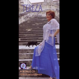 Tereza Kesovija Mojih 45 Skalina CD3/MP3