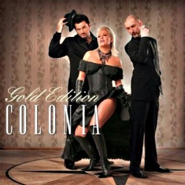 Colonia Gold Edition CD2/MP3