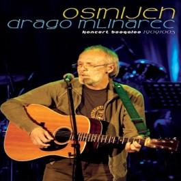 Drago Mlinarec Osmijeh - Koncert Boogaloo 29092005 CD+DVD