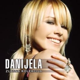 Danijela Zlatna Kolekcija - Danijela CD/MP3