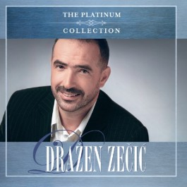 Dražen Zečić Platinum Collection CD2/MP3
