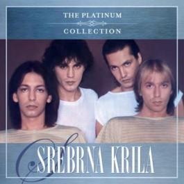 Srebrna Krila The Platinum Collection CD2/MP3