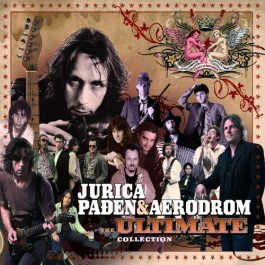 Jurica Pađen & Aerodrom The Ultimate Collection CD2/MP3