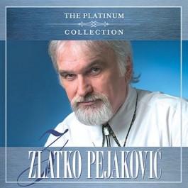 Zlatko Pejaković The Platinum Collection CD2/MP3
