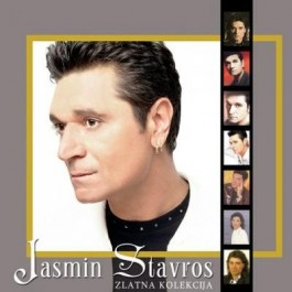 Jasmin Stavros Zlatna Kolekcija - Jasmin Stavros CD2/MP3