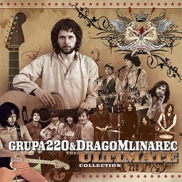 Drago Mlinarec & Grupa 220 The Ultimate Collection CD2/MP3
