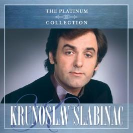 Krunoslav Kićo Slabinac The Platinum Collection CD2/MP3