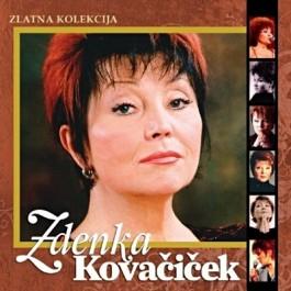 Zdenka Kovačiček Zlatna Kolekcija CD2/MP3