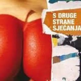 Crvena Jabuka S Druge Strane Sječanja DVD