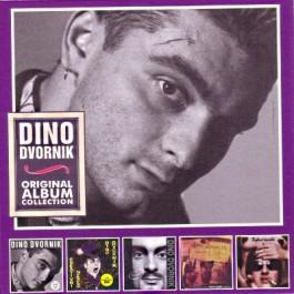Dino Dvornik Original Album Collection CD/MP3
