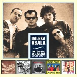 Daleka Obala Original Album Collection CD5/MP3