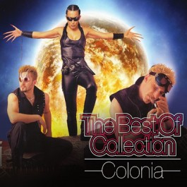Colonia Best Of Collection CD/MP3