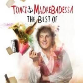 Tonči Huljić & Madre Badessa Best Of CD+DVD/MP3