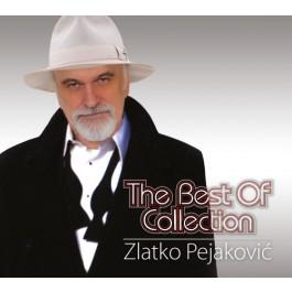 Zlatko Pejaković The Best Of CD/MP3