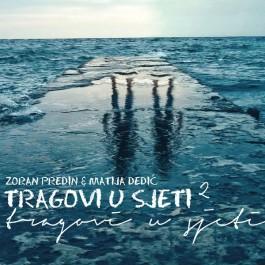 Zoran Predin & Matija Dedić Tragovi U Sjeti 2 CD/MP3