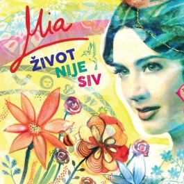 Mia Život Nije Siv CD+DVD/MP3