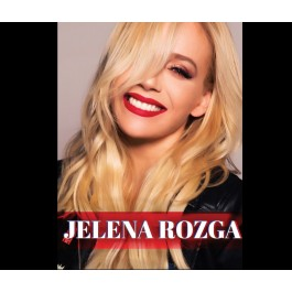 Jelena Rozga Jelena Rozga DVD