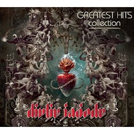 Divlje Jagode Greatest Hits Collection CD