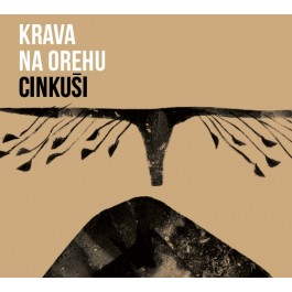 Cinkuši Krava Na Orehu CD/MP3