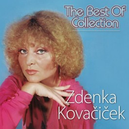 Zdenka Kovačiček Best Of Collection CD/MP3