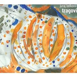 Juraj Belković Tragovi CD