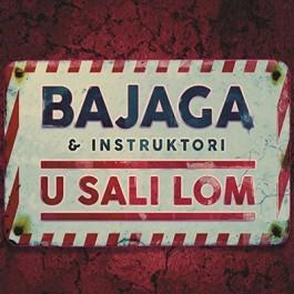 Bajaga & Instruktori U Sali Lom CD/MP3
