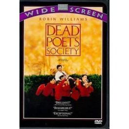 Peter Weir Društvo Mrtvih Pjesnika DVD