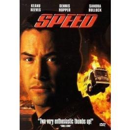 Jan Debont Brzina DVD