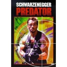 John Mctiernan Predator DVD