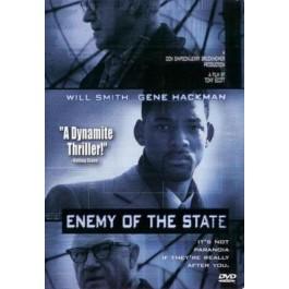 Tony Scott Državni Neprijatelj DVD